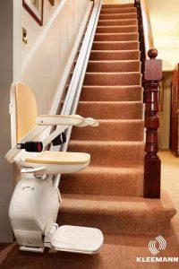 Ειδικός ανελκυστήρας με κάθισμα
