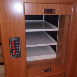 Ανελκυστήρας Τροφίμων