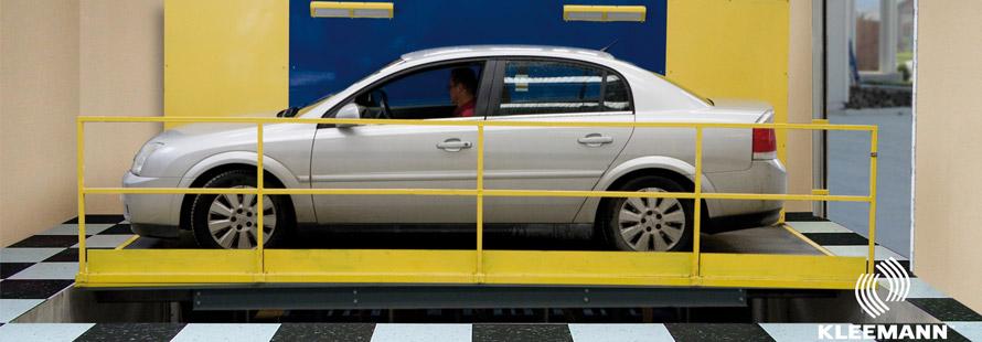 Ανεκλυστήρας Αυτοκινήτων