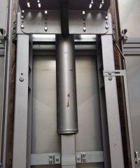 Μελέτη εγκατάσταση εξωτερικού ανελκυστήρα Kleeman