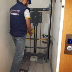 Συντήρηση ανελκυστήρα FlexyLIFT KLEEMANN – Alexiou Group