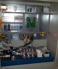 Μελέτη εγκατάσταση υδραυλικουύ ανελκυστήρα Kleeman