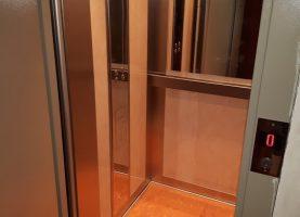Μηχανικός Ανελκυστήρας KLEEMANN σε Πολυκατοικία στον Κορυδαλλό