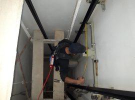 Μέτρα ασφαλείας στις εγκαταστάσεις Alexiou Group