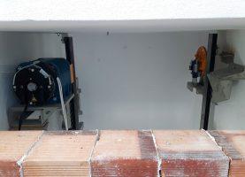 Μηχανικός Ανελκυστήρας KLEEMANN σε Κτίριο Ιατρείων στο Ηράκλειο Κρήτης