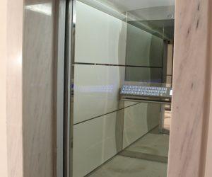 01 Υδραυλικός Ανελκυστήρας KLEEMANN - Alexiou Group