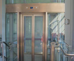 03 Υδραυλικός Ανελκυστήρας KLEEMANN - Alexiou Group