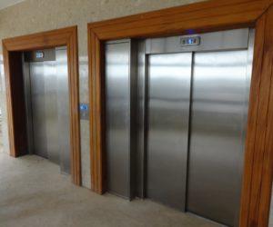 01 Μηχανικός Ανελκυστήρας KLEEMANN – Alexiou Group