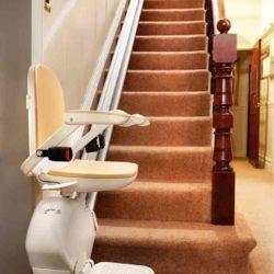01 Stairlift KLEEMANN – Alexiou Group