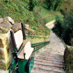 02 Stairlift KLEEMANN – Alexiou Group