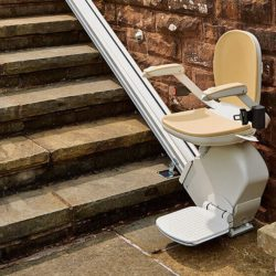 04 Stairlift KLEEMANN – Alexiou Group