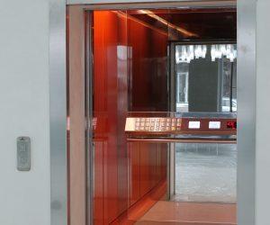 04 Μηχανικός Ανελκυστήρας KLEEMANN – Alexiou Group