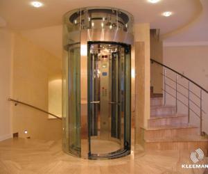 04 Υδραυλικός Ανελκυστήρας KLEEMANN – Alexiou Group