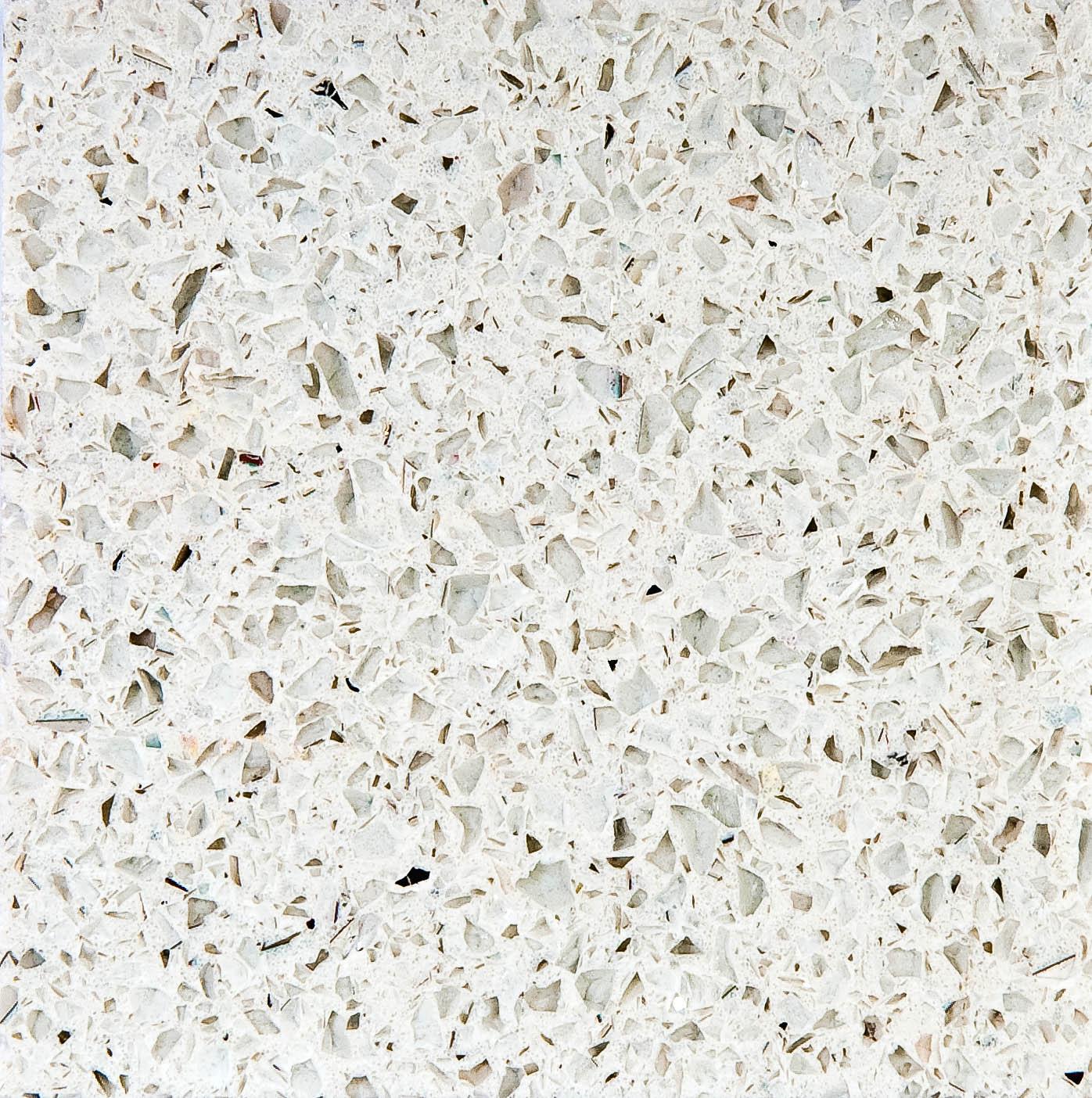 Artificial Granite Regal White KLEEMANN – Alexiou Group