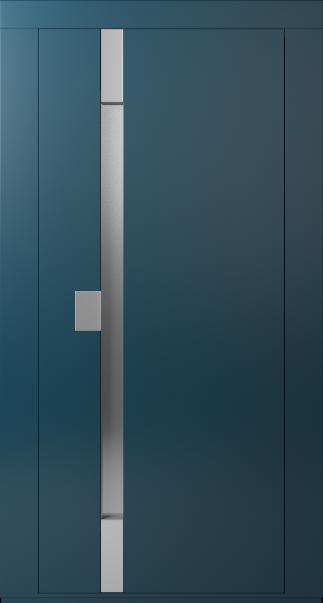 Ημιαυτόματη Πόρτα Modern M310 KLEEMANN - Alexiou Group
