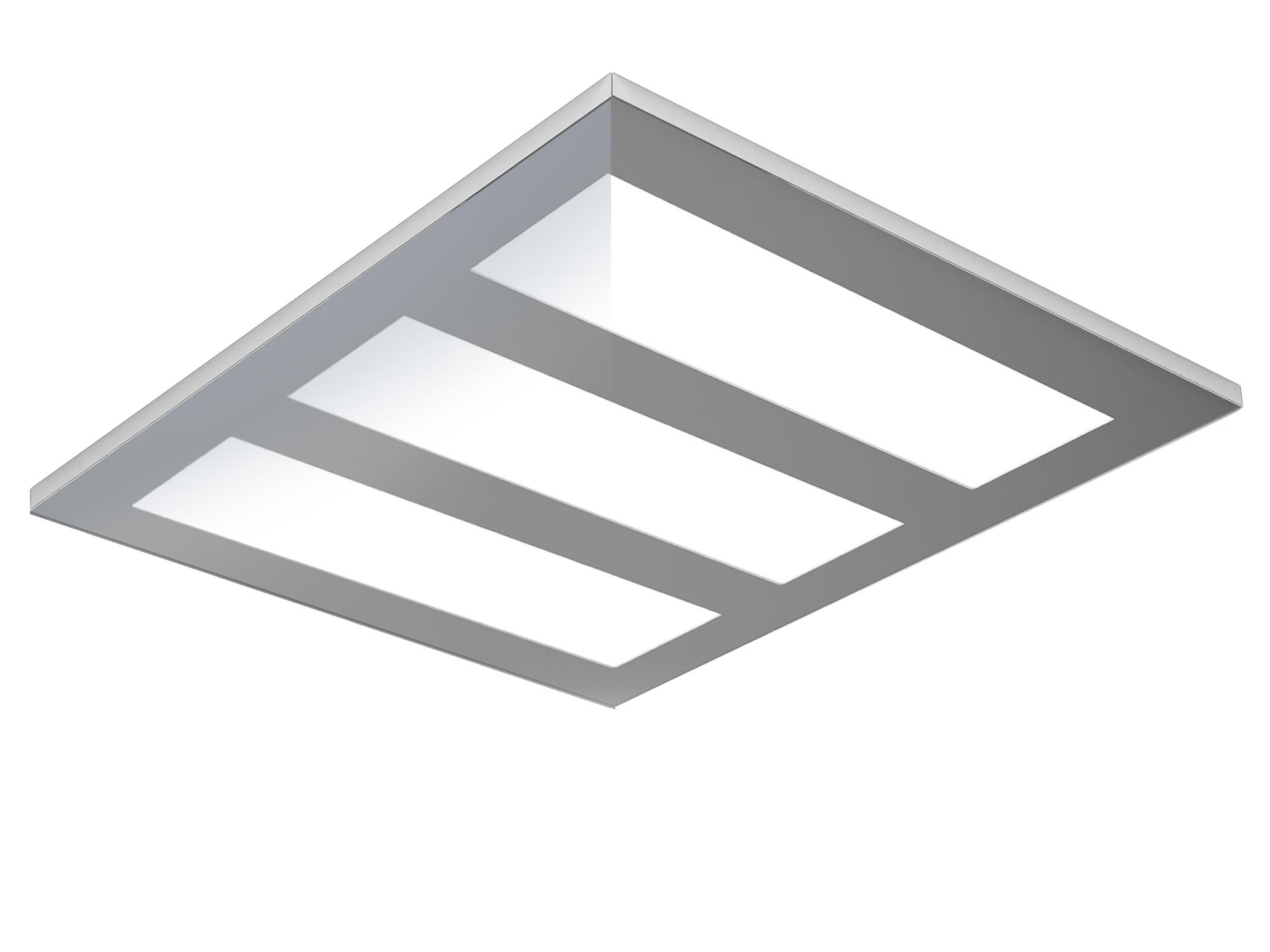 Οροφή O55 KLEEMANN – Alexiou Group