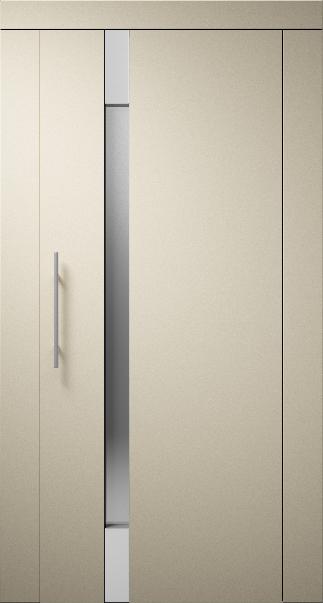 Ημιαυτόματη Πόρτα Classic C310 Luxury KLEEMANN - Alexiou Group