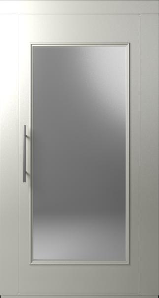 Ημιαυτόματη Πόρτα Classic C520 KLEEMANN - Alexiou Group