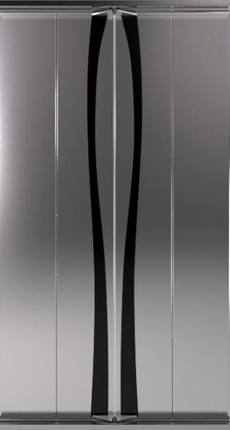 Αυτόματη Πόρτα Τύπου BUS FD530 KLEEMANN - Alexiou Group
