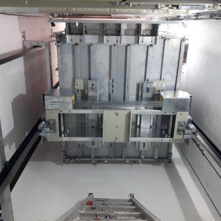 Αλεξίου Group – Μηχανισμός Ανελκυστήρα