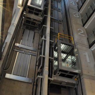 Alexiou Group – Εξωτερικός Ανελκυστήρας