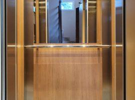 Υδραυλικός Ανελκυστήρας KLEEMANN σε Πολυκατοικία στη Σαρωνίδα - Alexiou Group - 11